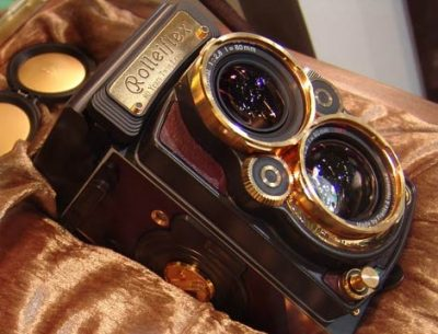 kamera på nett